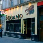 The Rogano