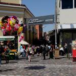 Monastriraki Flea Market