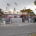 The Orange Show Monument
