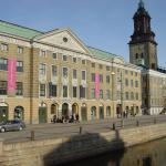 Goteborgs Stadsmuseum