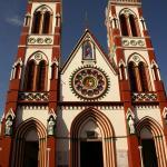 The Sacred Heart Of Jesus Church