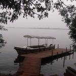 Ousteri Lake