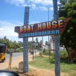 Chunnambar Boat Ride