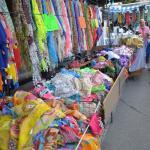 El Cisne Flea Market
