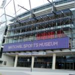 National Sports Museum