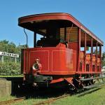 Archer Rail Park Museum