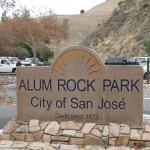 Alum Rock Park