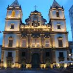 Sao Francisco Church And Convent