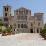 Hagios Dimitrios Church