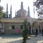 Vlatadon Monastery Or Vlatadon