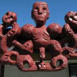 Bay Carving And Gallery Whitianga