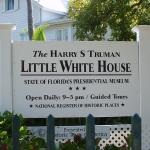 Harry S Truman Little White House