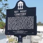 Key West Cemetery