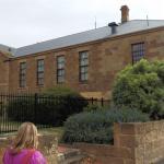 Penitentiary Chapel