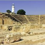 Kato Paphos Archaeological Park