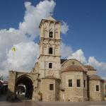 Ayios Lazarus - Church Of Saint Lazarus