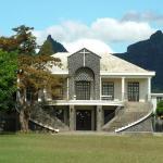 Pere Lavals Shrine
