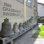 Glockengiesserei Grassmayr