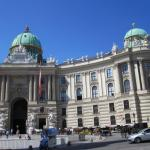 Hofburg, Imperial Palace