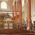 Hofkirche, Court Church Of Innsbruck