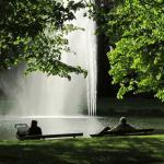 Parc De Lorangerie