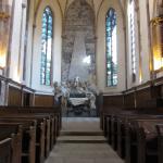 Saint-pierre-le-jeune Protestant Church