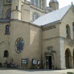 Saint Gereons Basilica