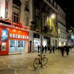 Rue De Bethune