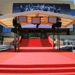 Palais Des Festivalset Des Congres