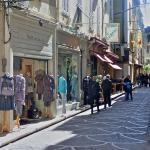 Rue D Antibes