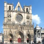 Cathedral Saint Jean Baptiste