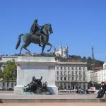 Place Bellecour