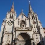 Saint Nizier Church