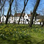 Begijnhof Or Beguinage