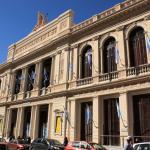 Teatro Del Libertador General San Martin