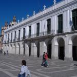 Museo Historico Provincial Marques De Sobremonte