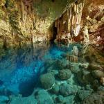 Cueva De Saturno