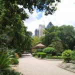 City Botanical Gardens