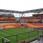 Sun Corp Stadium