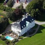 Marselisborg Palace And Memorial Park