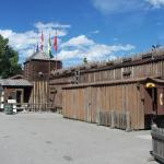 Fort Calgary Historic Park