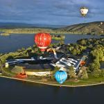 Dawn Drifters Hot Air Balloon Rides