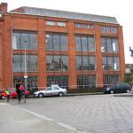 Museum Over Industrie, Arbeid En Textiel