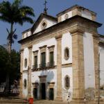 Igreja De Nossa Senhora Dos Remedios