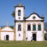 Igreja De Santa Rita