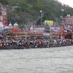 Kushavarta Ghat