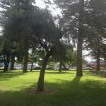 Fremantle Esplanade Reserve