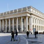 Grande Theatre De Bordeaux
