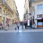 Rue Ste. Catherine