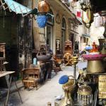 Attarine Market